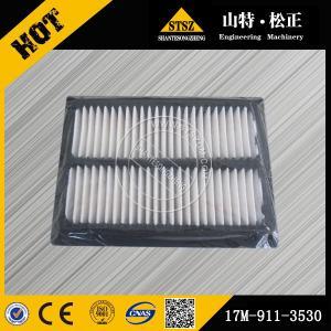 Quality Excavadora Original PC300-8  air conditioner filter 17M-911-3530 for sale