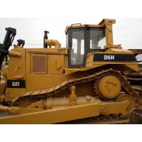 New Color Caterpillar Bulldozer Second Hand D6H 3 Shanks Ripper Available