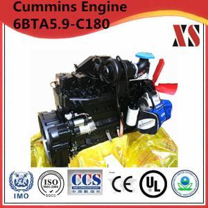 New Cummins 6BTA engine for sale Cummins 6BTA5.9-C180