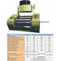 Buy cheap QBYS Hydraulic Three Rollers Grinder Series from wholesalers