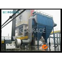 China Dust Extraction Equipment Jet Dust Collector Dust Filter Unit 5000 CFM on sale