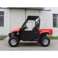 Quality Diesel UTV, 800CC, Water Cooled Engine, 4x4+4x2 for sale