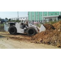 Quality 1.5 cubic meter LHD Loader , Underground Mining Vehicles,Scooptram for tunneling project for sale