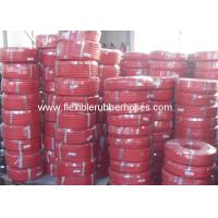 groove surface rubber air water hose