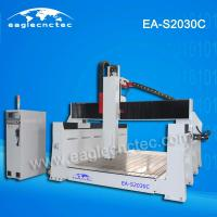 CNC Foam Milling Machine For Lost Foam Foundry Casting Casting Pattern On Sale for sale
