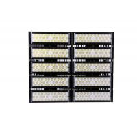 Quality Multi - Chips LED Outdoor Stadium Lighting  High Lumen 50000 Hours Lifespan for sale