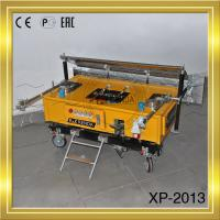 Quality Specialist Plaster Tools Cement Rendering Machine Three Phase for sale