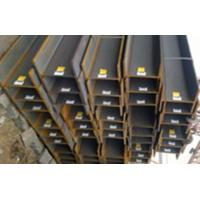 Hot Rolled H Beam Structural Steel Sections Construction Steel