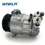 Quality 12V Auto AC Compressor PXC116C for JAGUAR XF 2.2 / XJ 2.0 3.0 PXC16 51-0699 / CX23-19D629-EA / 047648032B4 for sale