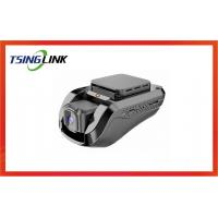 Quality 3G HD GPS Tracking Dash Cam 1080p Video Recording With SD Card Storage for sale
