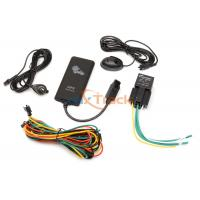 Blind Area Repay Car GPS Tracker Solutions Support SOS Alarm Function