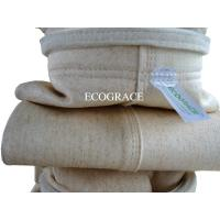 Quality Tobacco Plant Filter System Dust Collector Bags Filter Material for sale