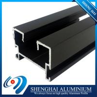 China South Africa Aluminum Frames to make Window and Door, Fit for Africa Aluminium Profiles on sale