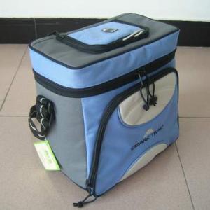 Quality aluminum film cooler bag for sale