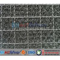 Buy cheap D03 Demister Pads from Wholesalers