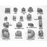 Quality Malleable Pipe Fittings for sale