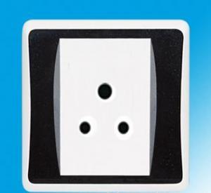Quality 3 pole socket for sale