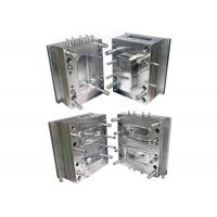 China ABS Material Plastic Injection Moulding Die HASCO / DME Standard ISO9001 on sale