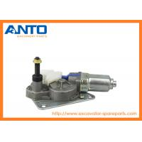 China 4709168 ZX200-3 ZX330-3 Wiper Motor For Hitachi Excavator Spare Parts on sale