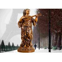 Buy Ancient Vivid Human Garden Scale Resin Figure Models Hand - Made Art Display at wholesale prices