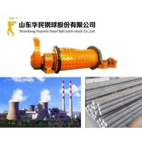 China Alloy steel heat-treatment grinding steel round bars for chemical plant Asia on sale