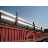 Quality A213 ASTM Seamless Pipe Alloy Steel T91 Grade Heat Exchanger Application for sale
