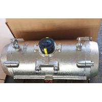 Quality stainless steel 304 316 material pneumatic rotary actuator for valves for sale