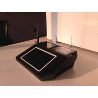 Quality Android 4.4.2 OS Based Point of Sale Systems for Bars 32Bit Cortex A9 1.6GHz Quad Core for sale