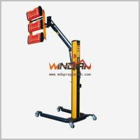 Quality Automatic Distance Sensor Infrared Curing Lamp For Drying WD-300C for sale