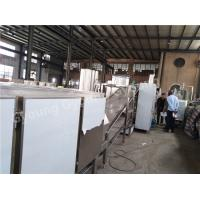 Quality Commercial Chinese Noodle Maker Machine , Automatic Chowmein Making Machine for sale