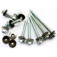 Quality C1022 Din 7504 Self Tapping Screws Hot Dip Galvanized Self Drilling Screw for sale