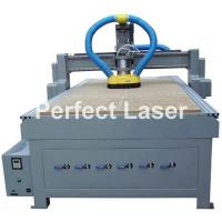 Quality Digit - control 3 Axis CNC Router Machine / CNC Wood Engraving Machine for sale