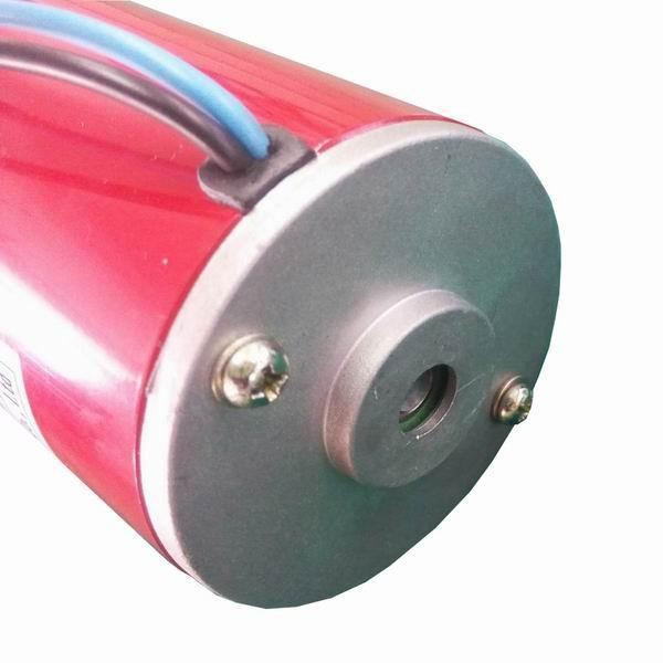 180 Watt Dc Garage Door Motor Red Color For Lifting Garage