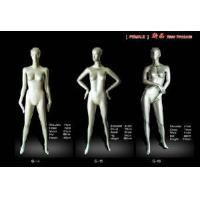 Quality Female Mannequin Standing Pose for sale
