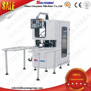 Quality CNC Corner Cleaner Machine SQJA-CNC-120 for sale