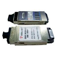 Quality SMC 1310nm 10km GBIC GBIC-GE-S10K for sale