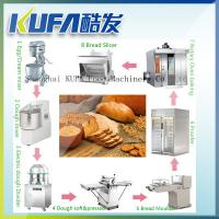 Quality Automatic Bread Machines For Sale for sale