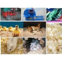 China Popular new style wood shaving making machine/animal bedding wood shaving machine on sale