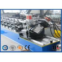 Quality High Speed Steel Structure Ceiling Frame Making Machine with Gcr12 Cutter for sale