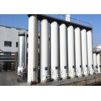 Quality High Yield PSA Biogas Production Plant , Biogas Purification Equipment for sale