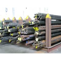Quality GCr15  Alloy Steel Flat for sale