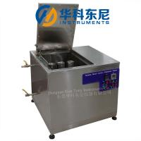 Quality 380V 10A Rotawash Color Fastness Machine / Launder-Ometer Testing Equipment for sale