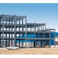 Quality Easy Construction Structure Steel Cow Shes, Operation Sheds, Hay Sheds for sale