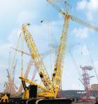 Quality XCMG Hydraulic Crawler Crane for sale
