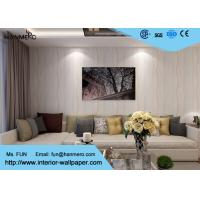 Buy cheap Superior Quality Non-woven Modern Removable Wallpaper for Living Room from Wholesalers