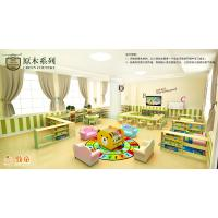 Kids daycare tables and chairs for sale kindergarten furniture india of qixinplayground com - Modern daycare furniture ...