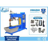 Quality Automatic Sink Seam Welder Machine , Basin / Wash Tank DC Seam Welder Hwashi for sale