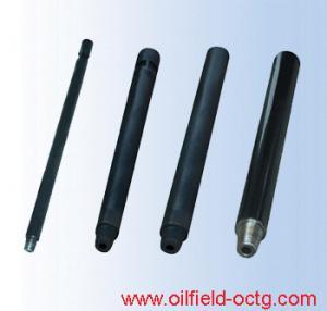 Quality BQ NQ HQ PQ AW BW HW Drill Rod, Drill Pipe for sale