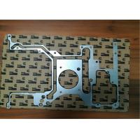 China Stand Size Industrial Auto Parts / Flat Cylinder Head Gasket Kit Oil - Resistant on sale
