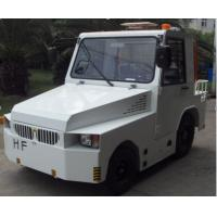 Quality High Efficiency Tug Aircraft Tow Tractor Euro 3 / Euro 4 Emission Standard for sale